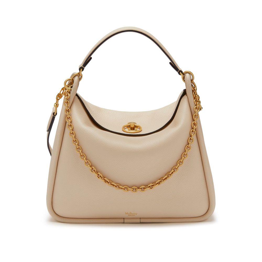 マルベリー Mulberry レディース バッグ ショルダーバッグ【Leighton Bag】linen beige