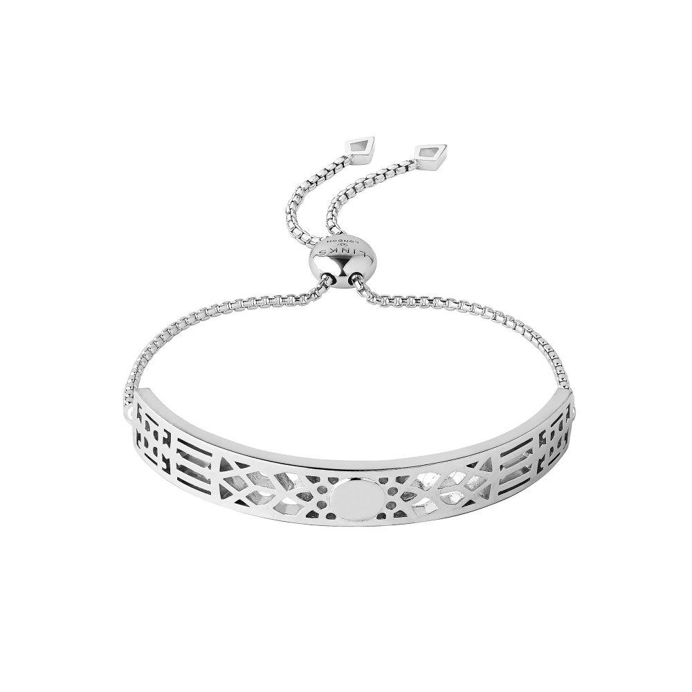 リンクス ジュエリー・アクセサリー ロンドン ブレスレット【Timeless of Sterling オブ Links London Toggle Bracelet】silver レディース Silver