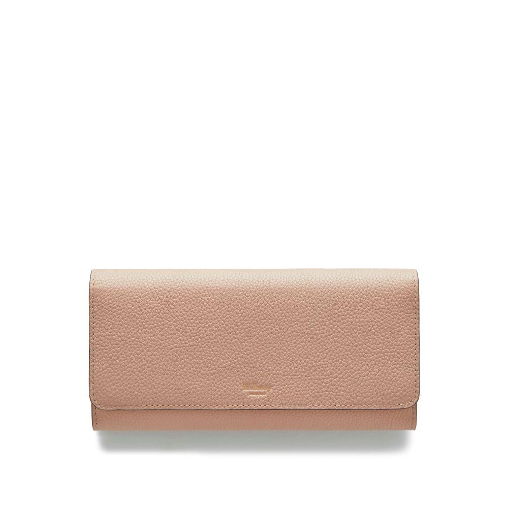 マルベリー Mulberry レディース 財布【Continental Wallet】rose
