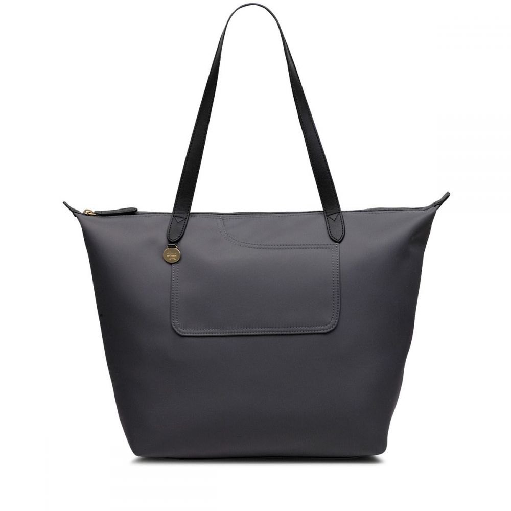 ラドリー Radley レディース バッグ Handbag】grey ハンドバッグ【Pocket バッグ Essentials Tote Large Ziptop Tote Handbag】grey, 楽譜ネッツ:761cef0f --- nem-okna62.ru
