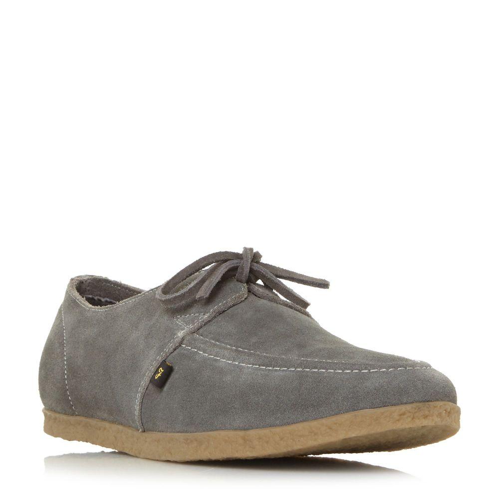 ファーラー Farah メンズ シューズ・靴【Deli Unstructured Casual Shoes】grey