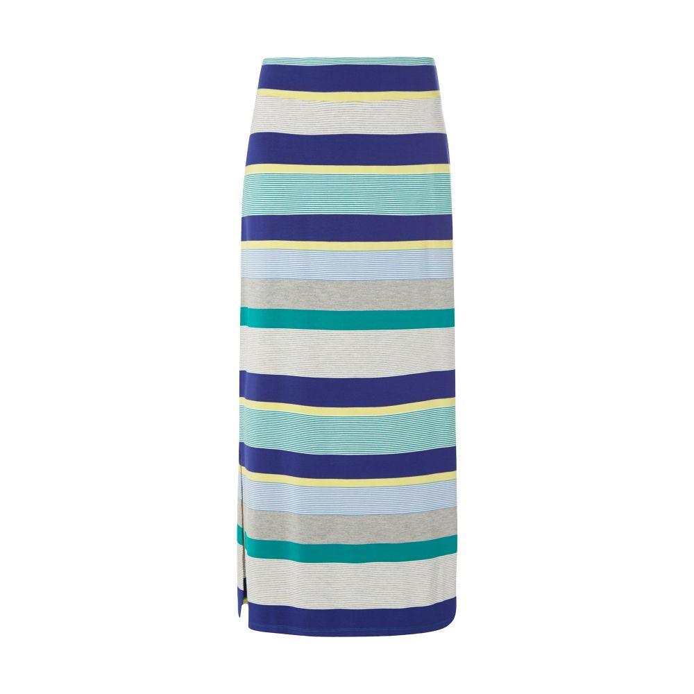 ホワイト スタッフ White Stuff レディース スカート ロング・マキシ丈スカート【Ellen Jersey Maxi Skirt】multi-coloured