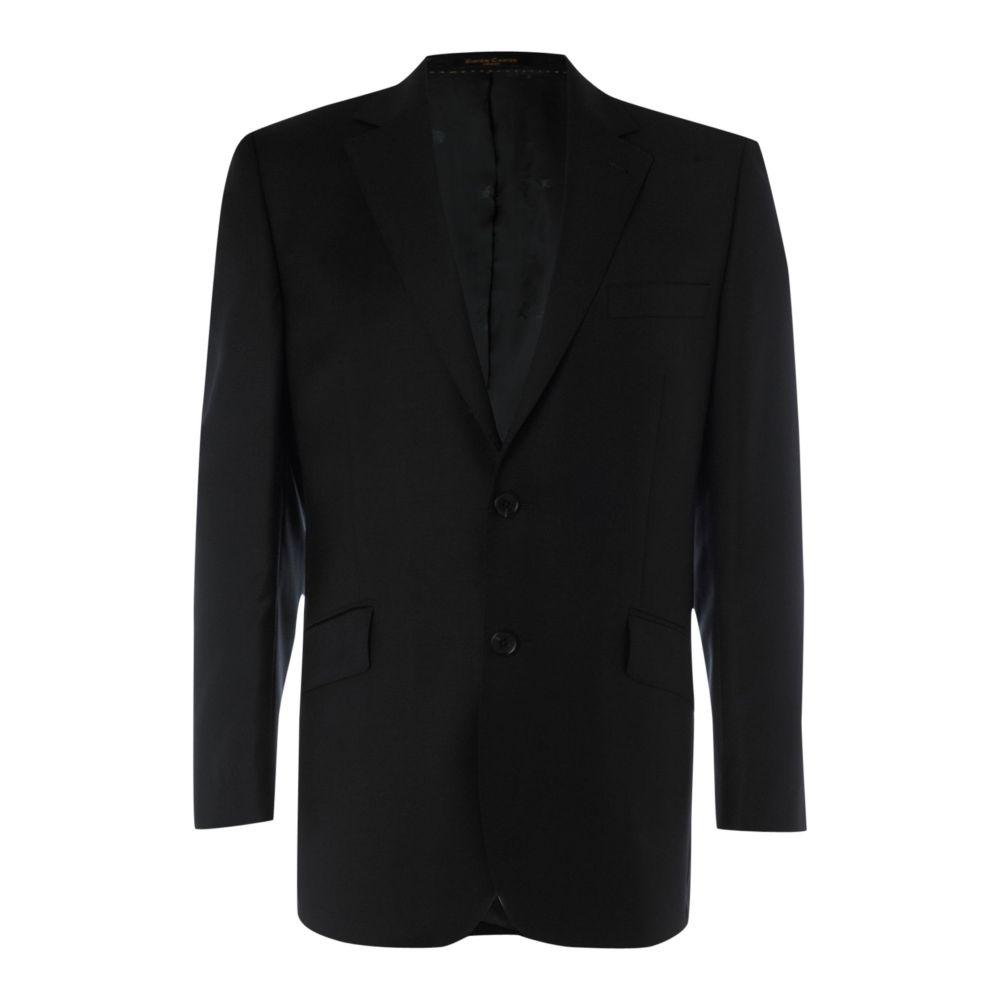 サイモン カーター Simon Carter メンズ アウター スーツ・ジャケット【Mixer Suit Jacket】navy