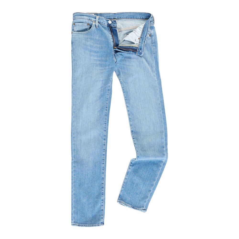 リーバイス Levi's メンズ ボトムス・パンツ ジーンズ・デニム【511 Slim Fit Sun Fade Jeans】denim light wash