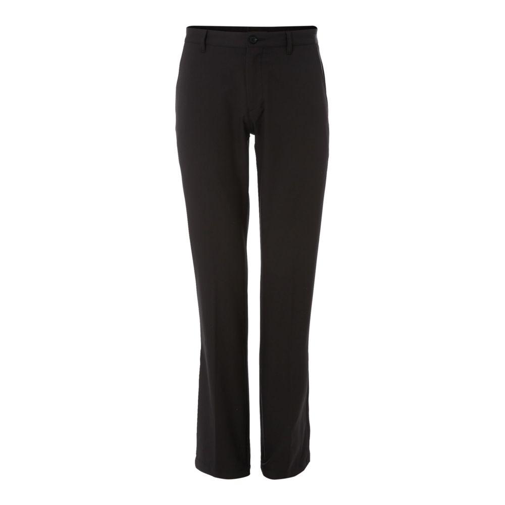 ヒューゴ ボス Hugo Boss メンズ ゴルフ ボトムス・パンツ【Slim Fit Twill Golf Trouser】black