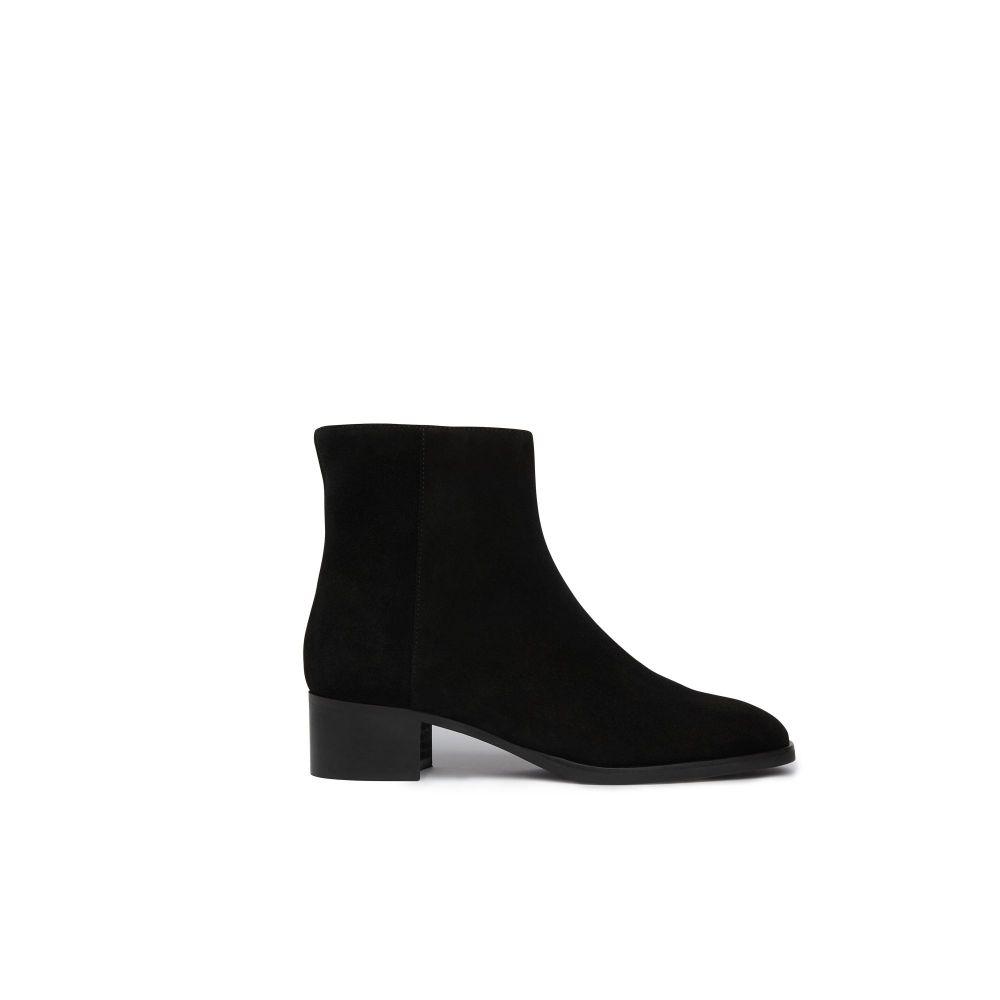 L.K.ベネット L.K.Bennett レディース シューズ・靴 ブーツ【Ameli Block Heel Boot】black