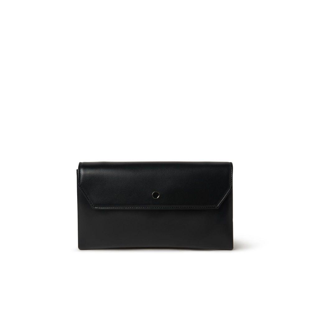 L.K.ベネット Bag L.K.Bennett レディース バッグ バッグ クラッチバッグ【Dora Clutch Detail】black Bag Metal Detail】black, PLUS ONE:4b384067 --- sunward.msk.ru