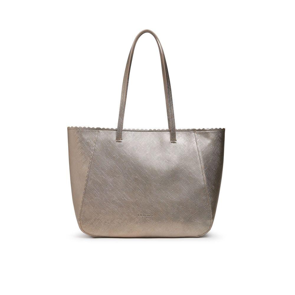 L.K.ベネット L.K.Bennett レディース バッグ トートバッグ【Shannon Zip Tote Bag】beige