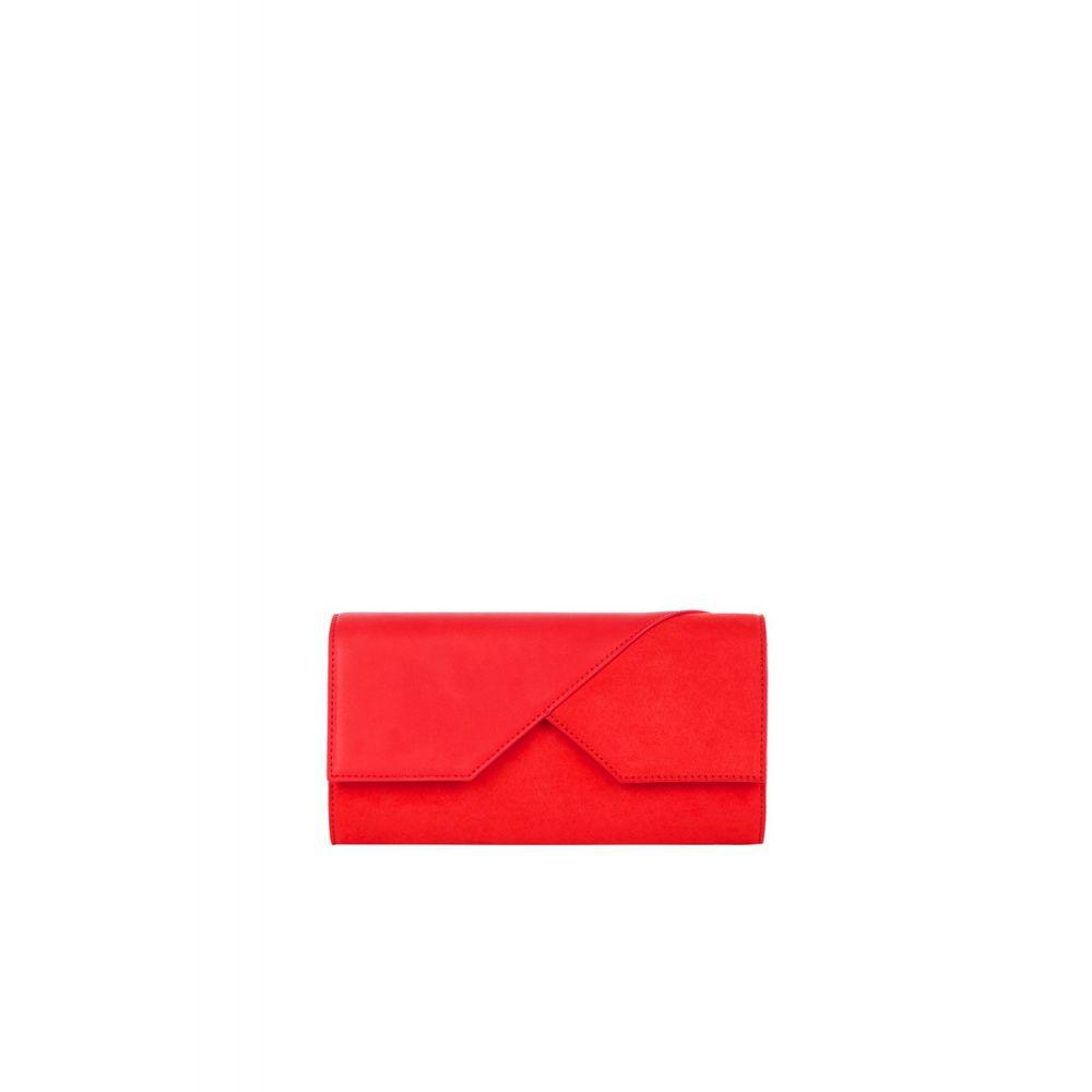 コースト Bag】lipstick Coast Cut-out レディース バッグ クラッチバッグ コースト【Londyn Cut-out Detail Bag】lipstick, 曲線美:57c0bb15 --- sunward.msk.ru