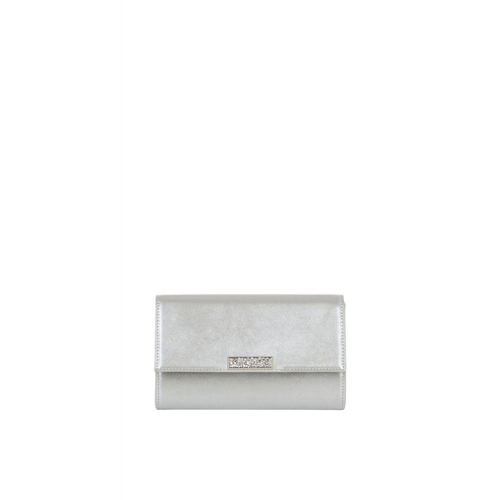 コースト Coast Detail レディース Embellished バッグ クラッチバッグ レディース【Caitlin Embellished Detail Bag】silver, Premium bar:58f99520 --- sunward.msk.ru