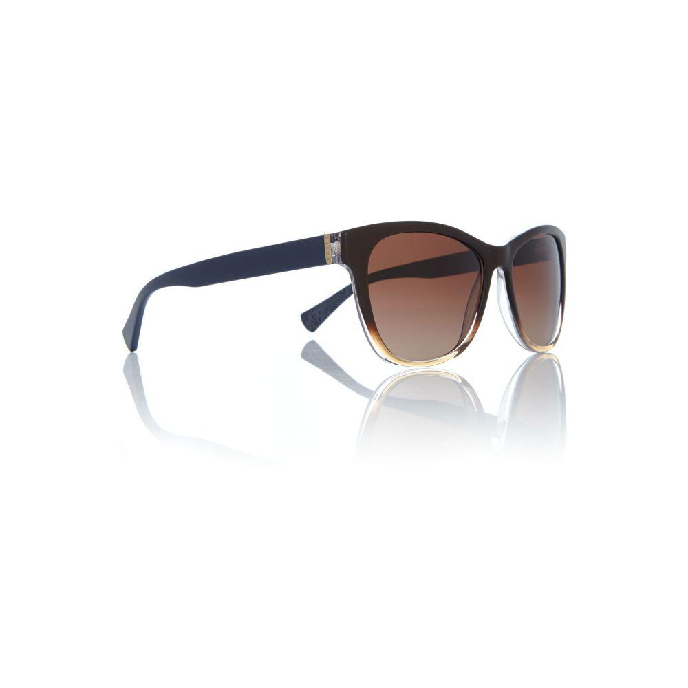 ラルフ ローレン Ralph レディース メガネ・サングラス【Ra5196 Square Sunglasses】frame colour: brown