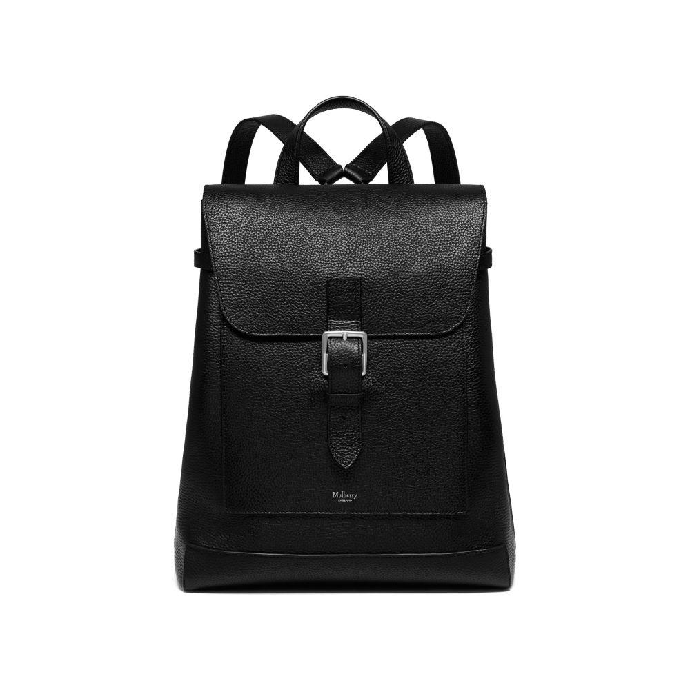 マルベリー Mulberry レディース バッグ バックパック・リュック【Chiltern Backpack】black