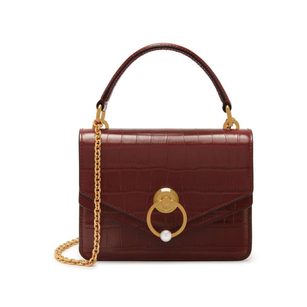 マルベリー Mulberry レディース バッグ red ハンドバッグ Harlow【Small Harlow Satchel Bag】venetian Bag】venetian red, ヒガシタガワグン:38fe26ba --- nem-okna62.ru