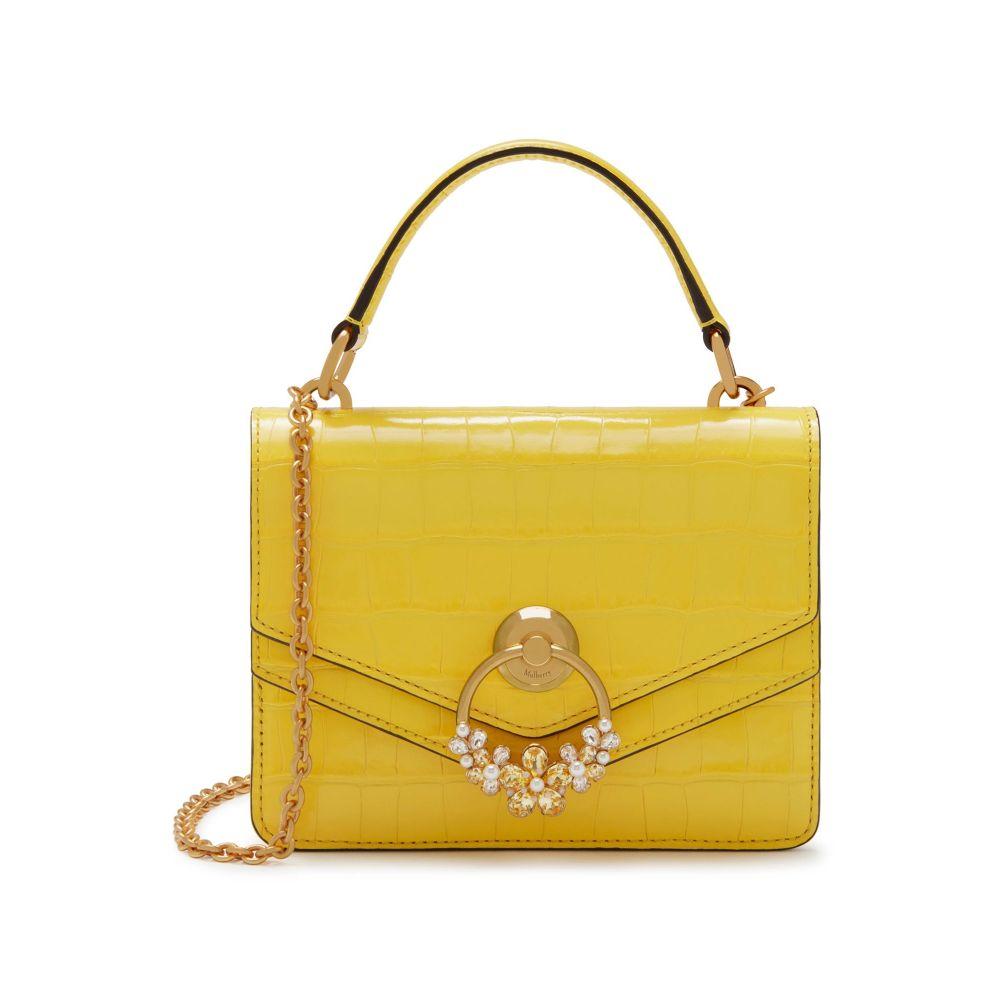 マルベリー Mulberry Bag】citrus レディース バッグ Satchel ハンドバッグ【Small Harlow Satchel Mulberry Bag】citrus yellow, 木のおもちゃ ウッディモンキー:3a686b04 --- nem-okna62.ru
