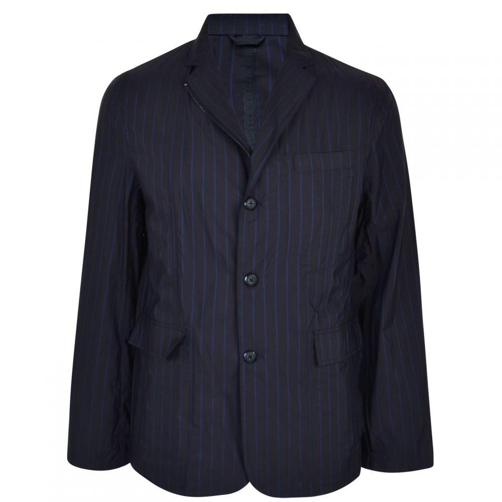 ダナ キャラン ニューヨーク DKNY メンズ アウター ジャケット【Tailored Sports Jacket】Black