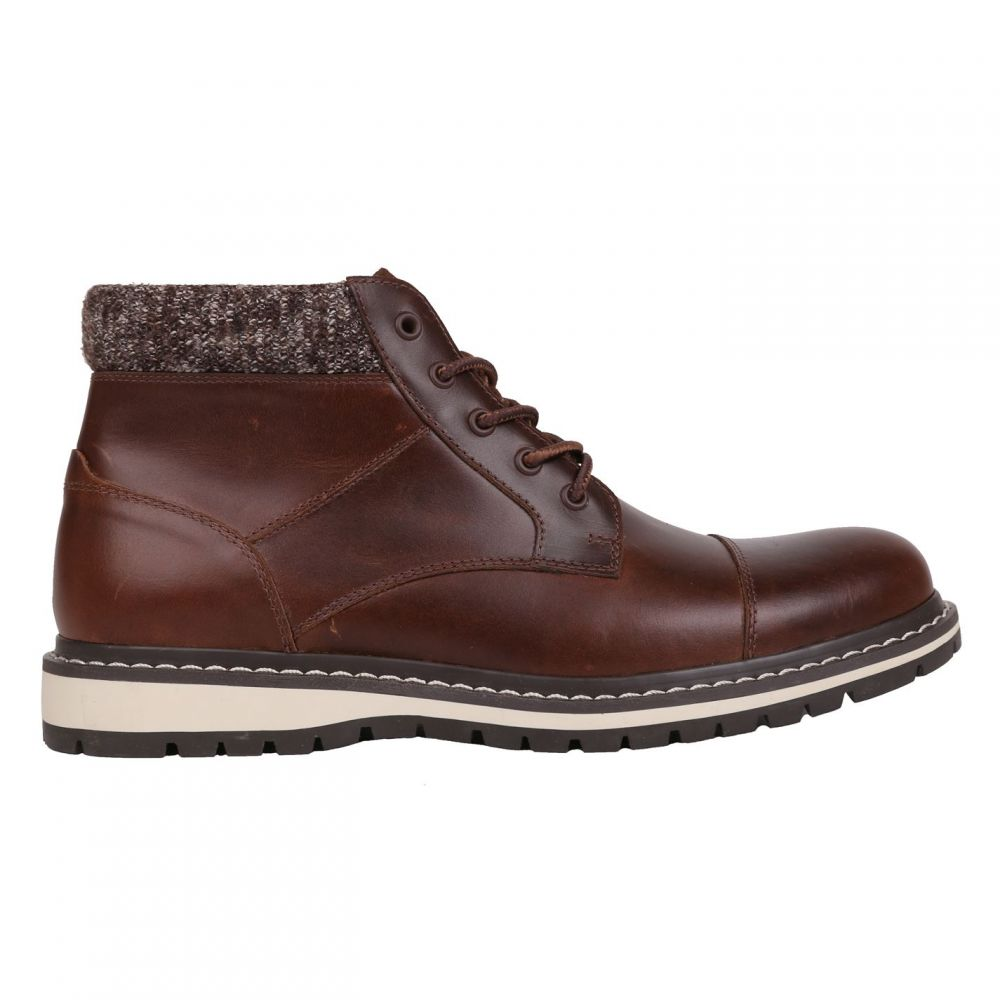 ファイヤートラップ Firetrap メンズ シューズ・靴 ブーツ【Aubin Boots】Camel