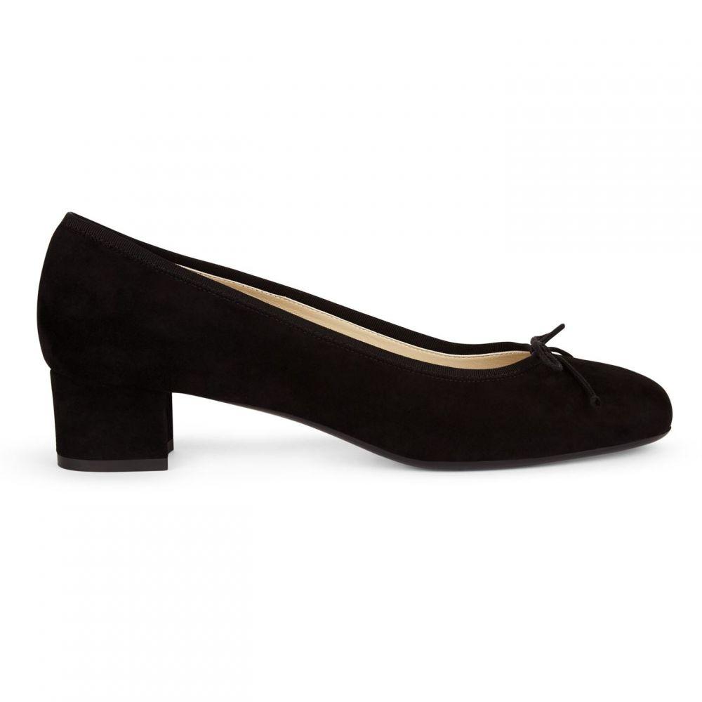ホッブス Hobbs レディース シューズ・靴 パンプス【Penny Court】Black