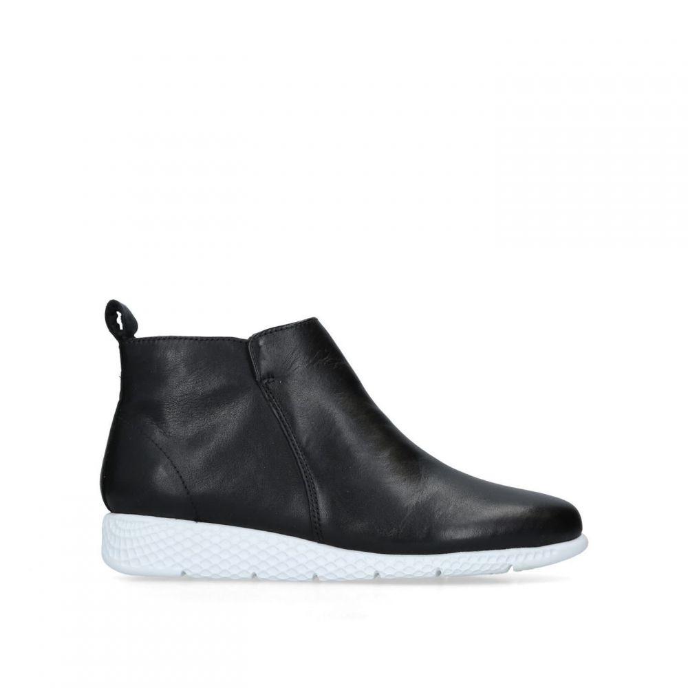 カーヴェラコンフォート Carvela Comfort レディース シューズ・靴 スニーカー【COOPER TRAINERS】Black