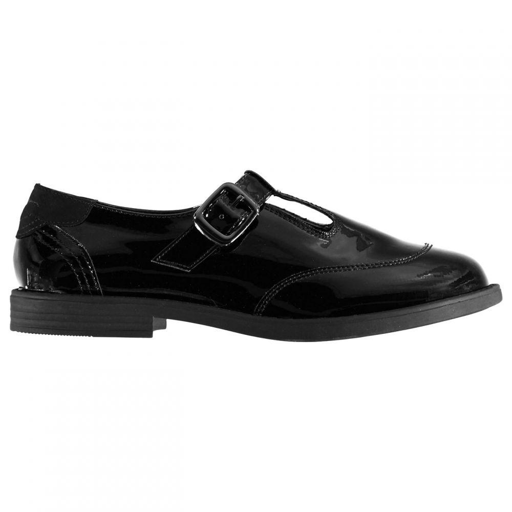 ベンシャーマン Ben Sherman レディース シューズ・靴【Mary Jane Shoes】Black Mono