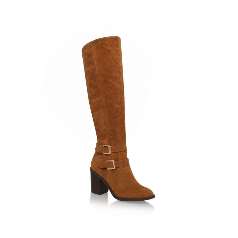 ミス ケージー Miss KG レディース シューズ・靴 ブーツ【Harriet Knee High Boots】Brown