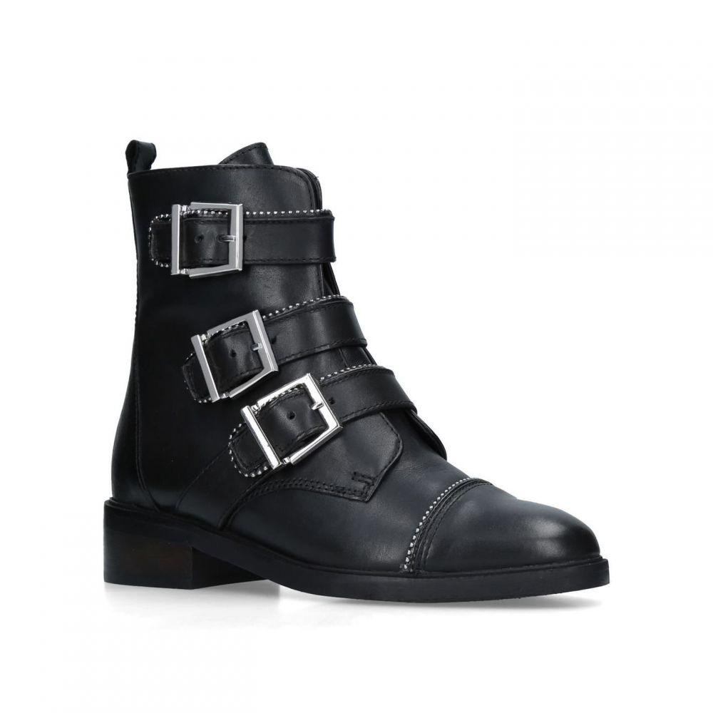 カーベラ Carvela レディース シューズ・靴 ブーツ【SPARSE ANKLE BOOTS】Black