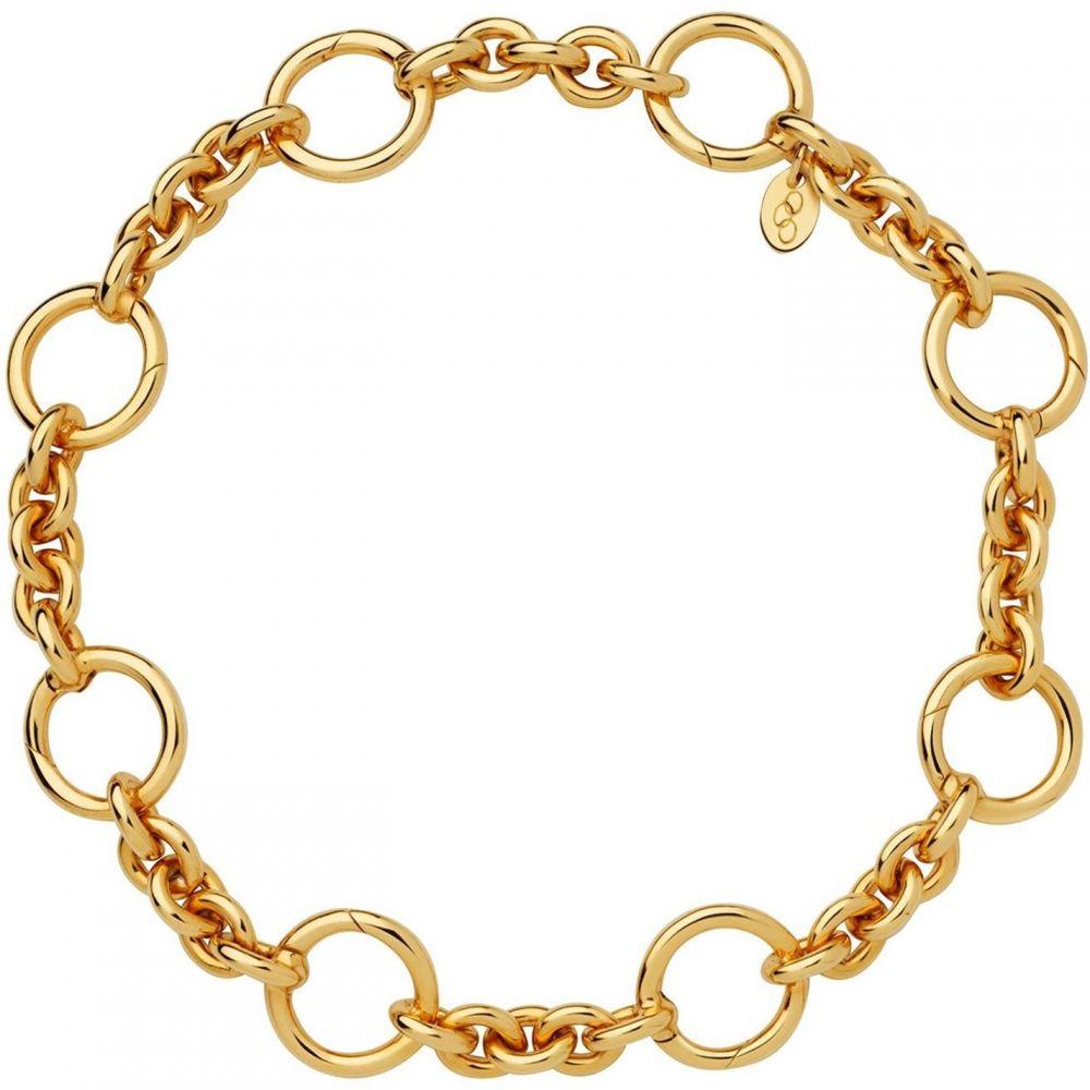 リンクス オブ ロンドン Links of London レディース ジュエリー・アクセサリー ブレスレット【18kt Gold Vermeil Capture Bracelet】Gold Yellow