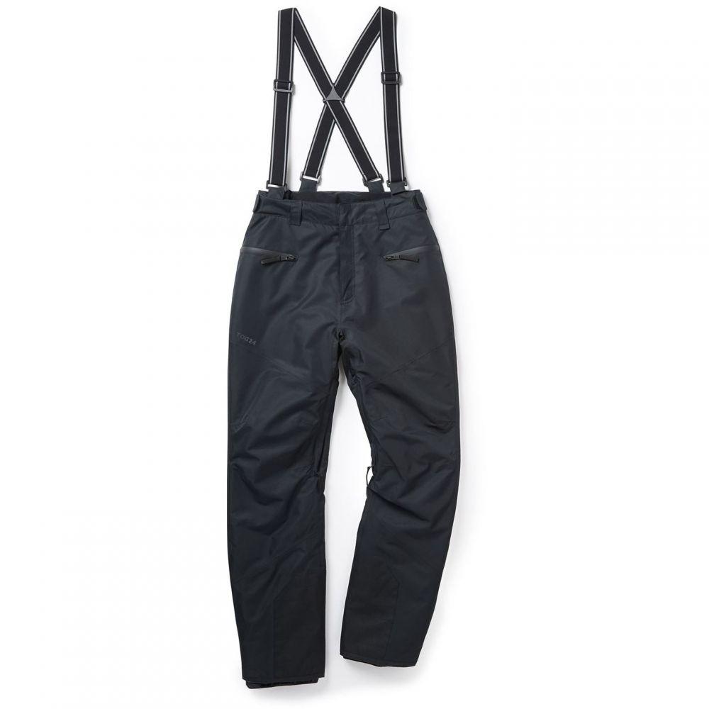 トッグ24 Tog 24 メンズ スキー・スノーボード ボトムス・パンツ【Spike Waterproof Insulated Ski Pants】Black