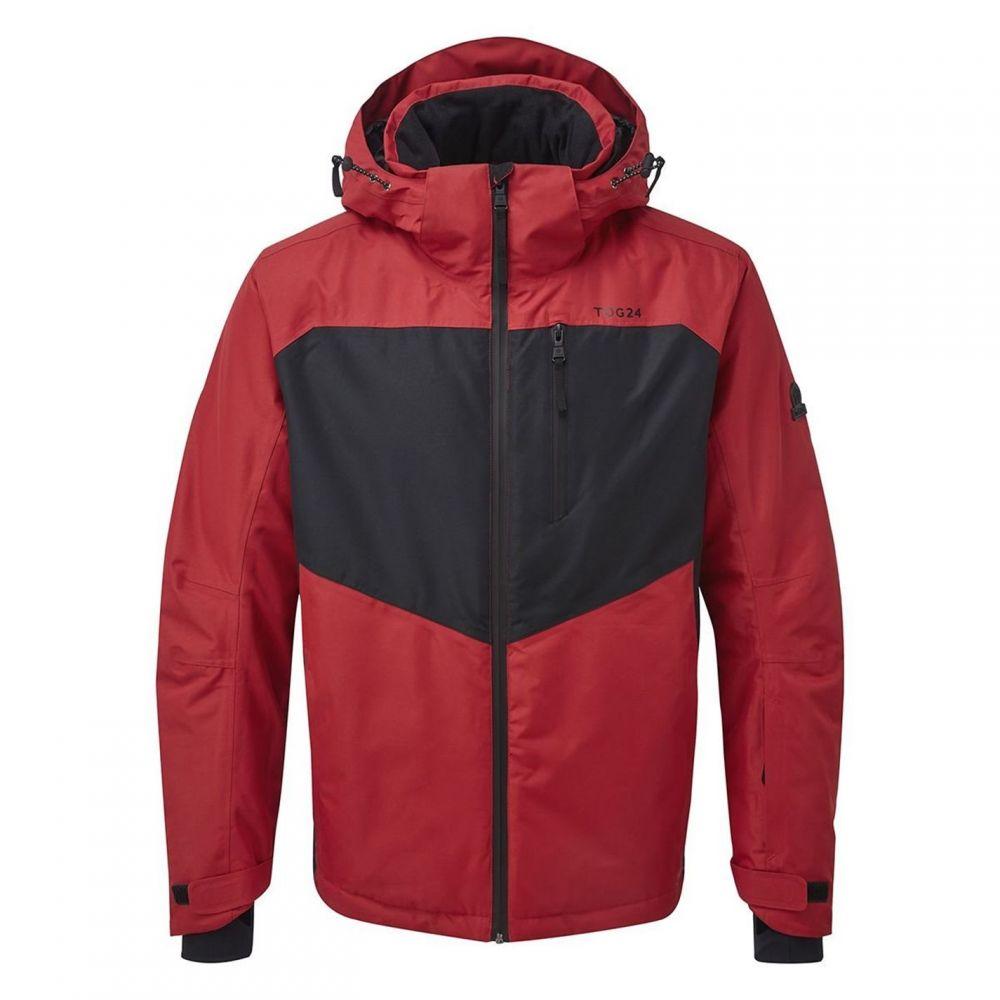 トッグ24 Tog 24 メンズ スキー・スノーボード アウター【Blade Waterproof Insulated Ski Jacket】Multi-Coloured