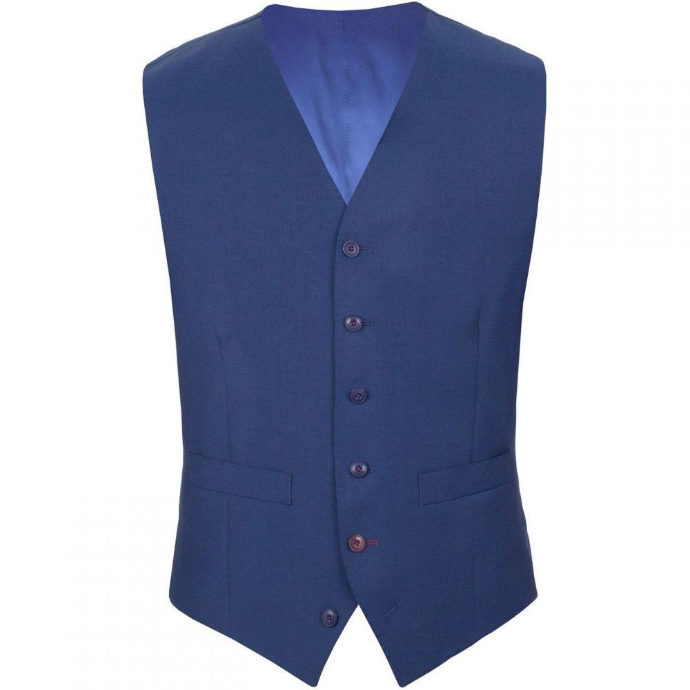 ギブソン Gibson メンズ トップス ベスト・ジレ【Cobalt vest】Cobalt