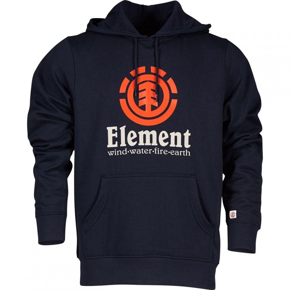 エレメント Element メンズ トップス【Fleece】Blue