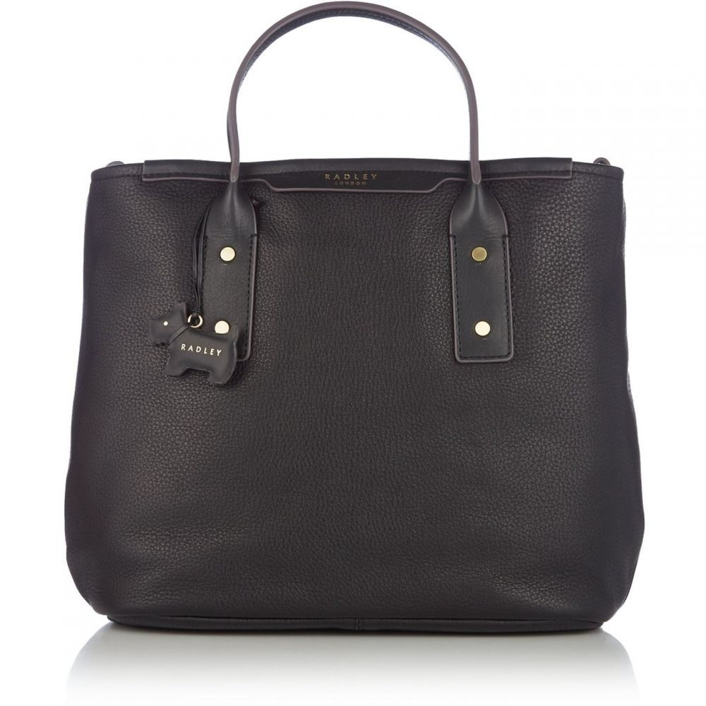 ラドリー Radley レディース バッグ【Patcham palace medium multiway grab ziptop】Black