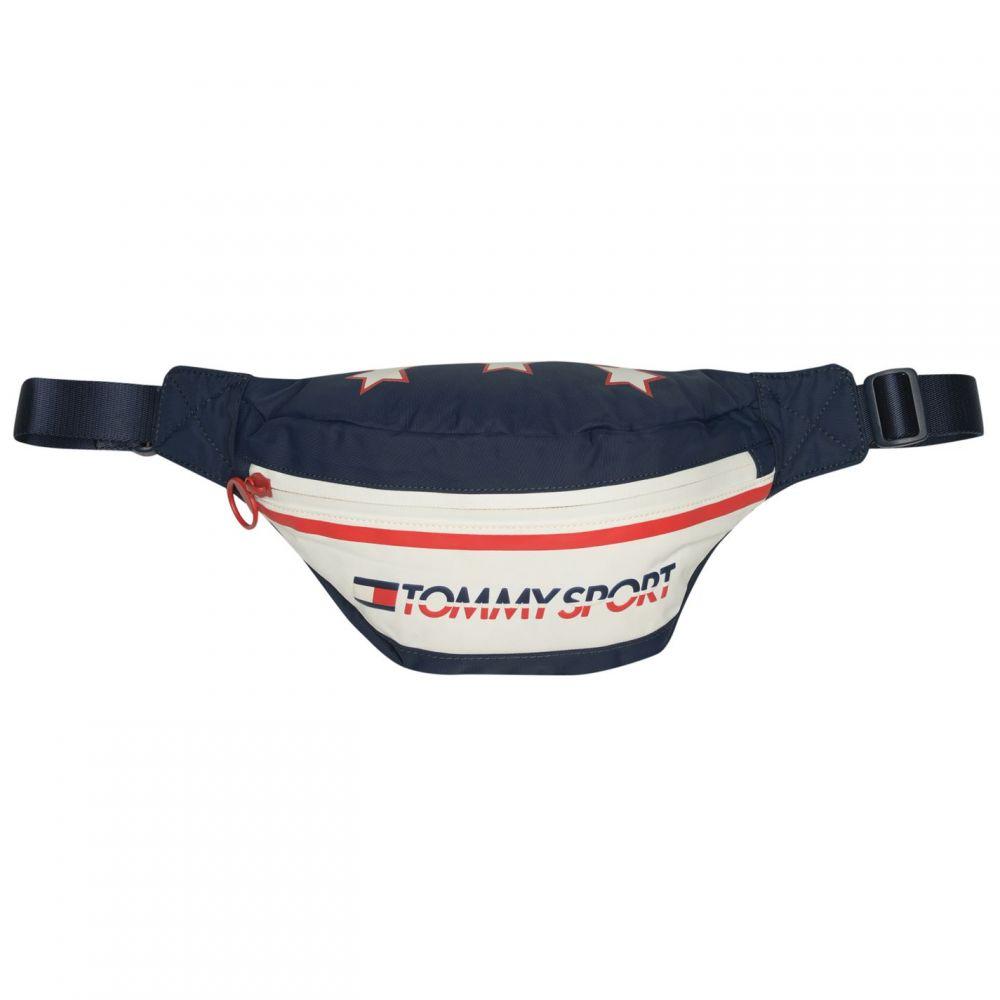 トミー ヒルフィガー Tommy Hilfiger メンズ バッグ ボディバッグ・ウエストポーチ【Sport Icon Bum Bag】Corporate