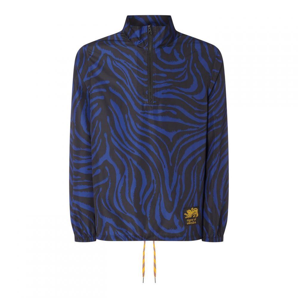 タイガー オブ スウェーデン Tiger of Sweden Jeans メンズ アウター ジャケット【ToS Tiger Str Jacket Sn92】Print
