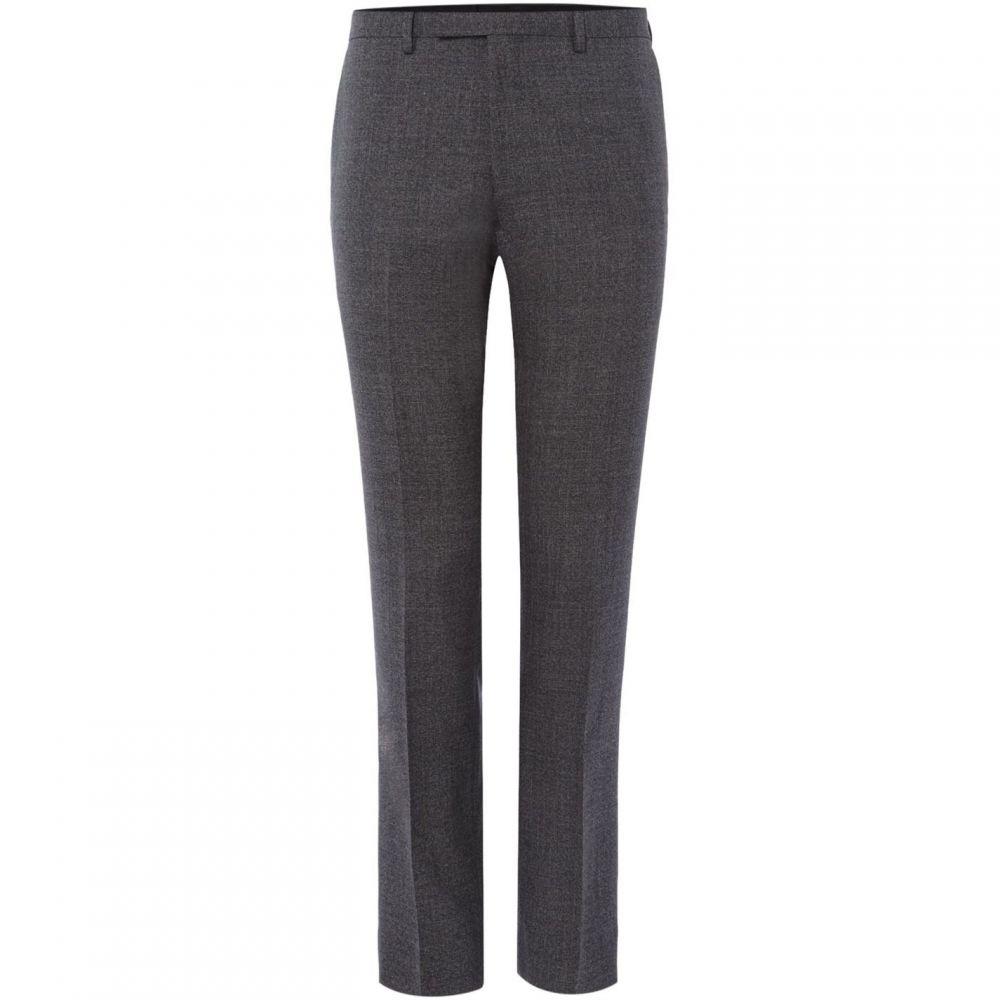 ケネス コール Kenneth Cole メンズ ボトムス・パンツ スラックス【Parsons Slim Fit Textured Suit Trouser】Charcoal