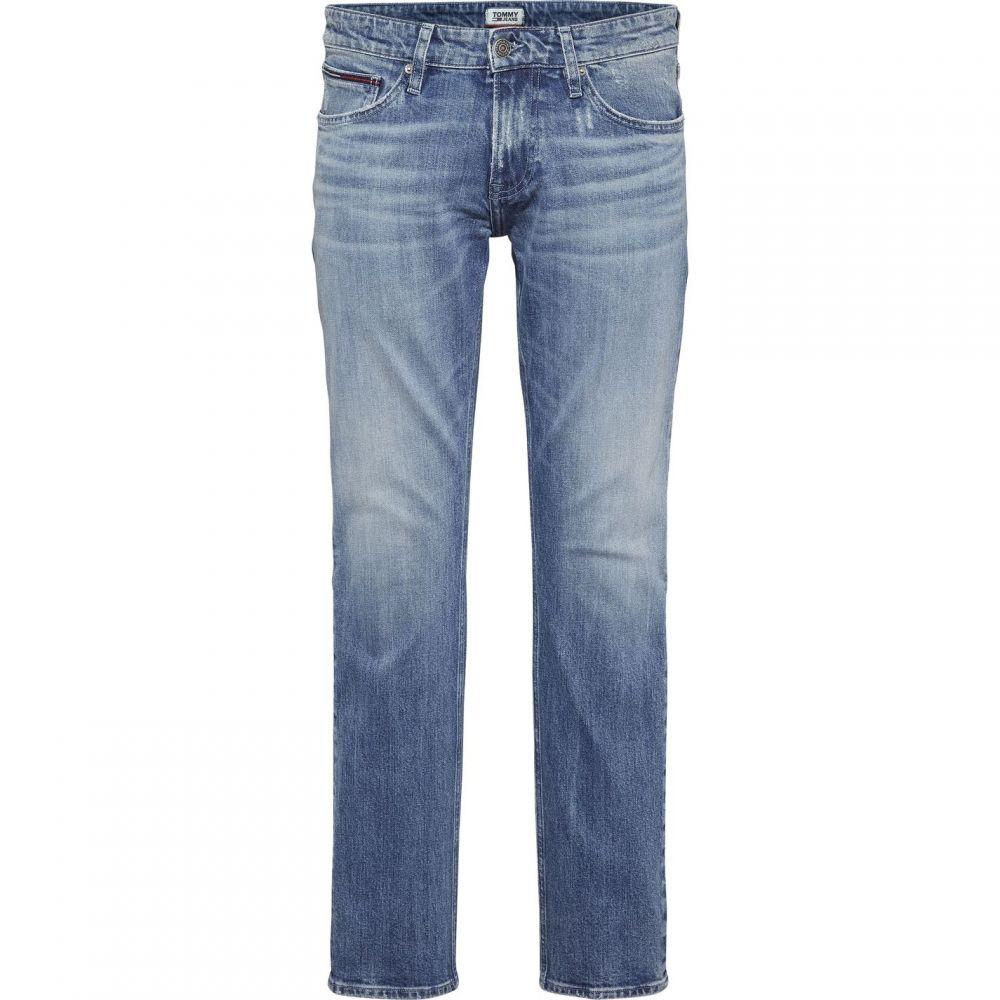 トミー ヒルフィガー Tommy Hilfiger メンズ ボトムス・パンツ ジーンズ・デニム【Scanton Slim Fit Tommy Jeans】Denim