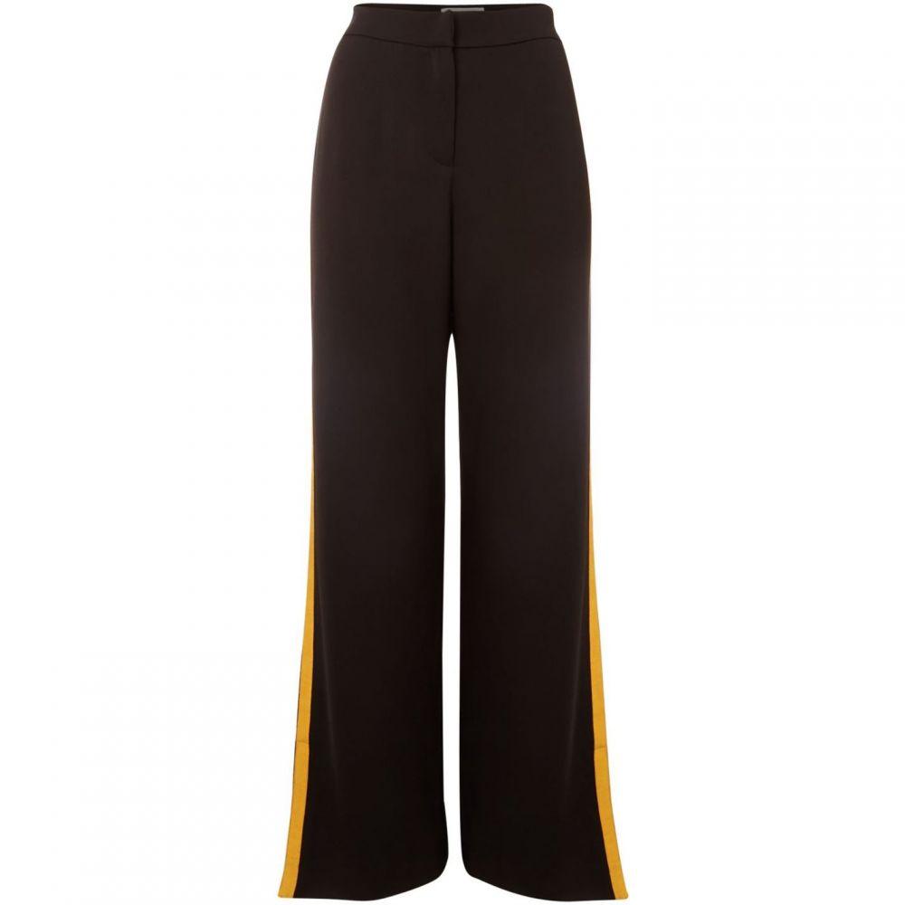 ソフィー スノア Sofie Schnoor レディース ボトムス・パンツ【Sport stripe trousers】Black