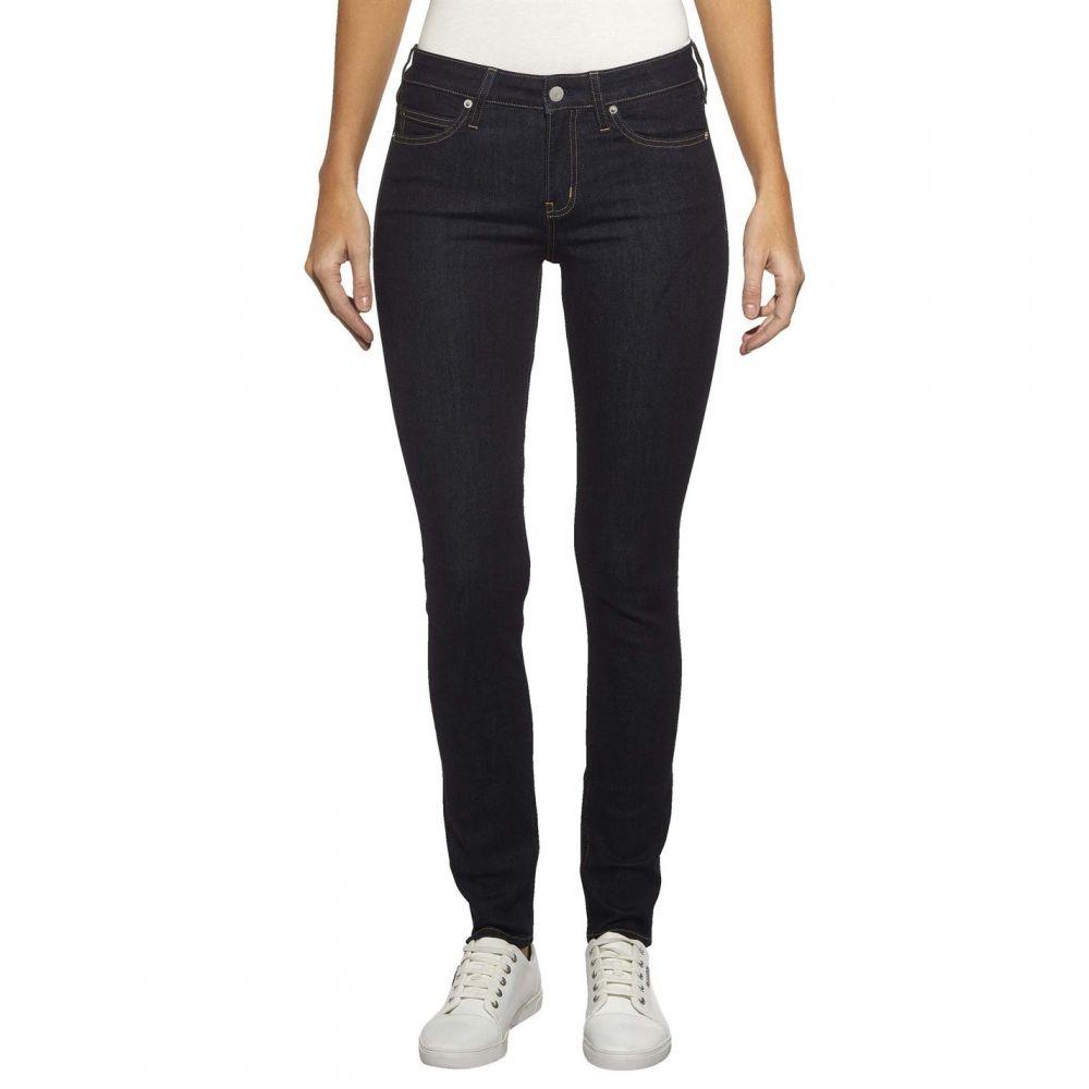 カルバンクライン Calvin Klein Jeans レディース ボトムス・パンツ ジーンズ・デニム【Super Skinny Jeans】Blue Rinse