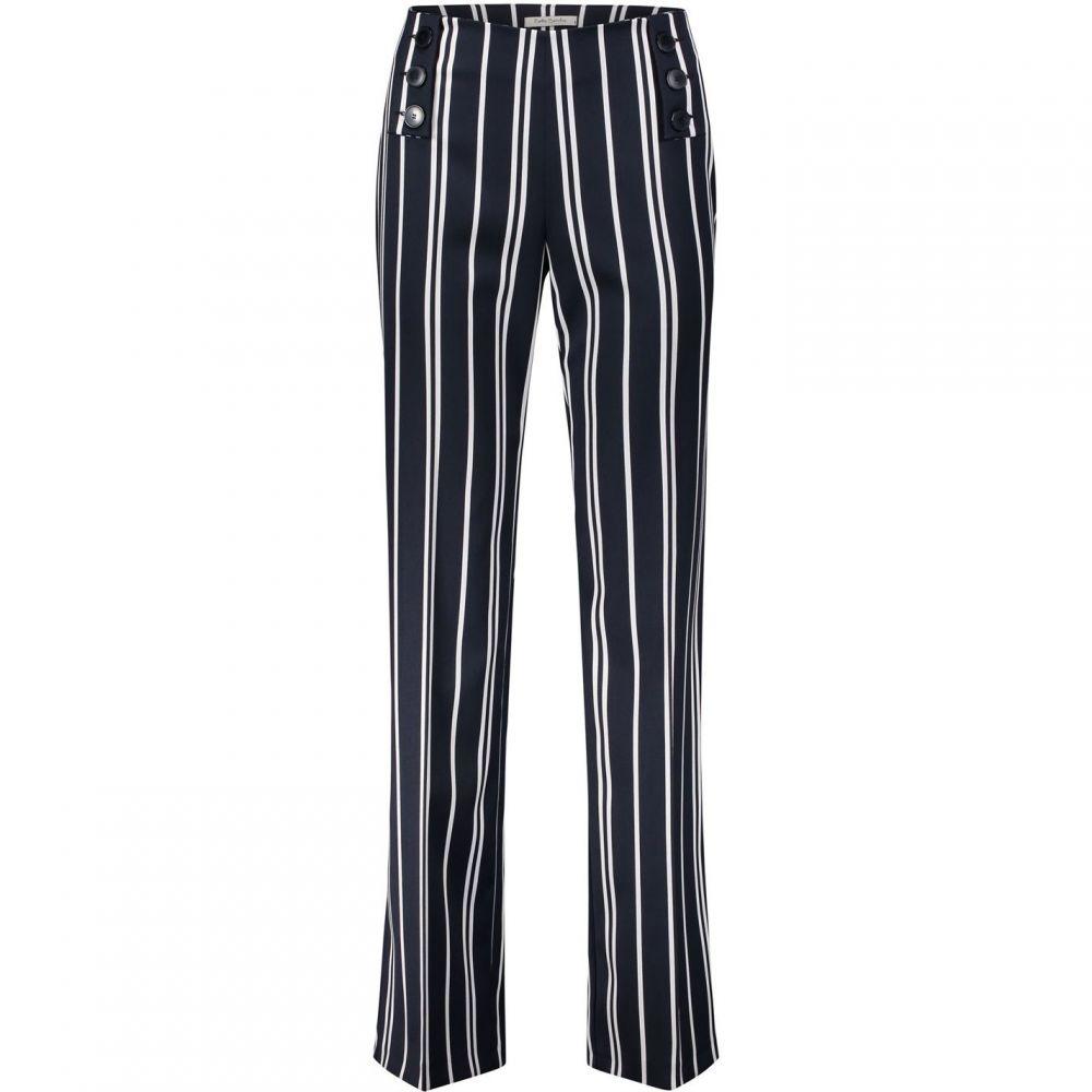 ベティー バークレイ Betty Barclay レディース ボトムス・パンツ【Striped Mariner Pants】Multi-Coloured