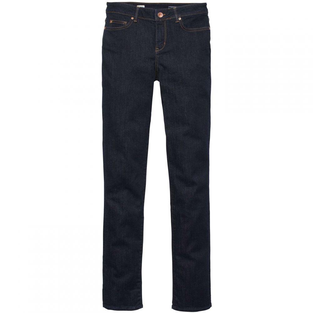 トミー ヒルフィガー Tommy Hilfiger レディース ボトムス・パンツ ジーンズ・デニム【Paris jeans】Navy