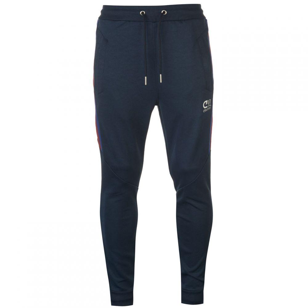クライフ Cruyff メンズ ランニング・ウォーキング ボトムス・パンツ【Pants】Navy