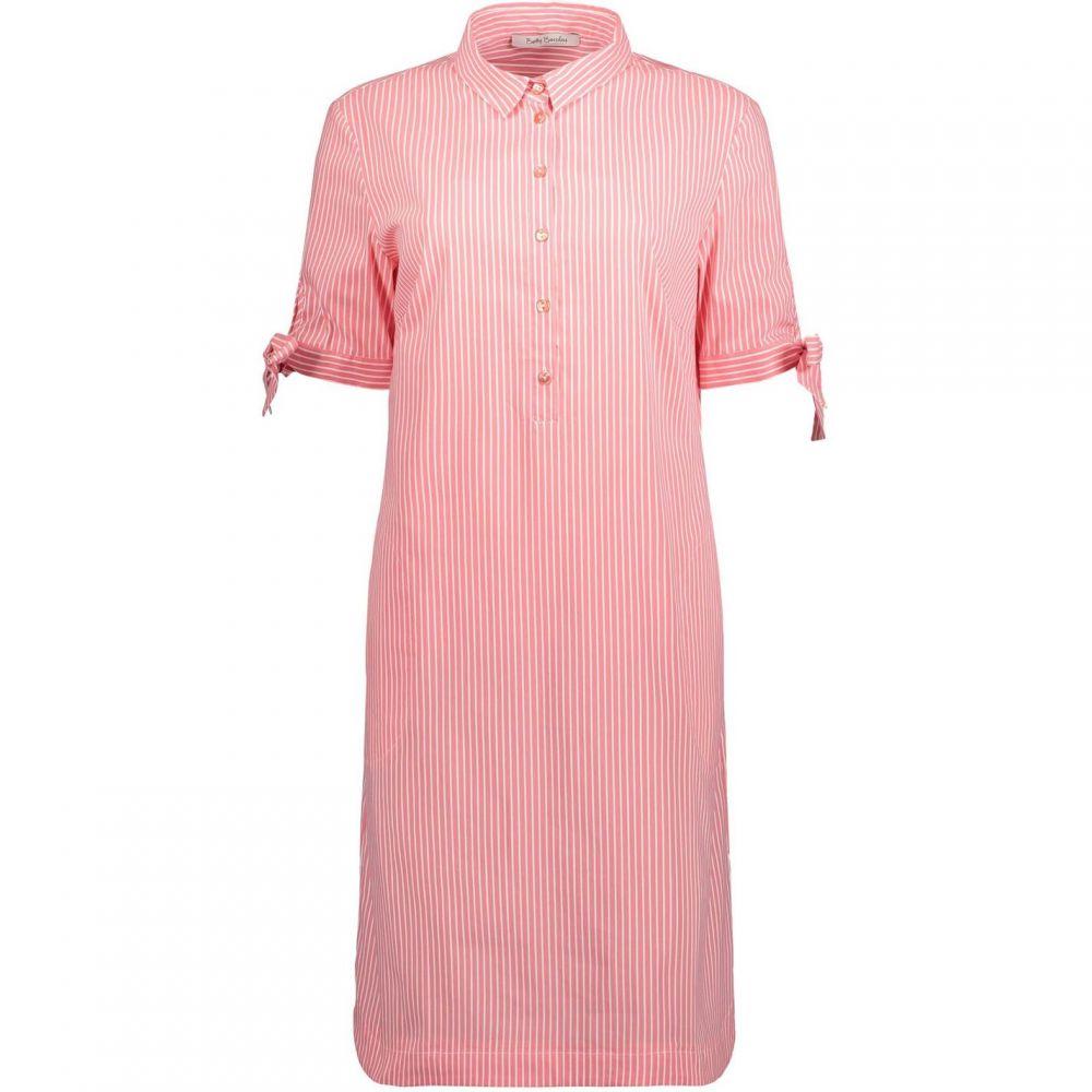 ベティー バークレイ Betty Barclay レディース ワンピース・ドレス ワンピース【Striped Shift Dress】Multi-Coloured
