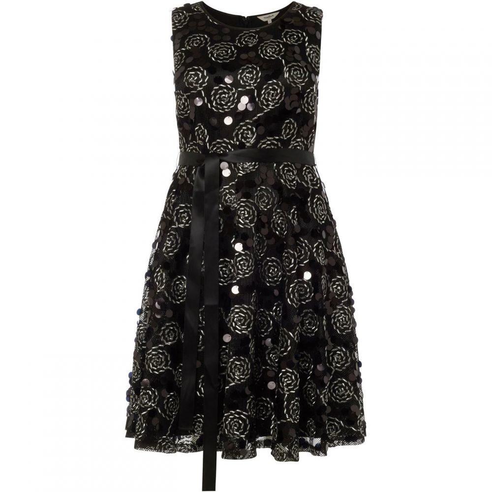 スタジオ8 Studio 8 レディース ワンピース・ドレス ワンピース【Carrine Dress】Black
