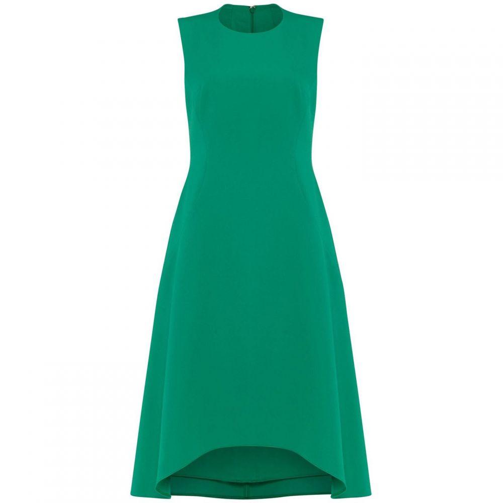 ダンセル Damsel in a Dress レディース ワンピース・ドレス ワンピース【Camilla Sleeveless Dress】Green