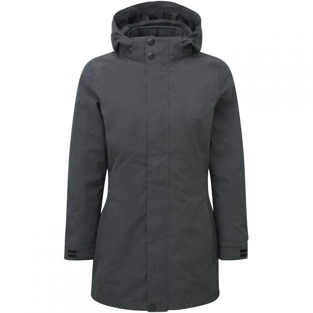 トッグ24 Tog 24 レディース ジャケット アウター【nook milatex 3in1 jacket】Black