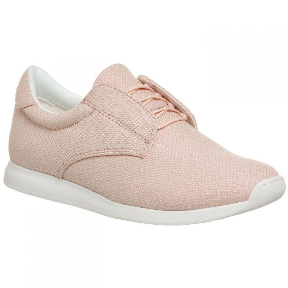 バガボンド Vagabond レディース ランニング・ウォーキング シューズ・靴【Kasai 2.0 Lace Runners】Pink