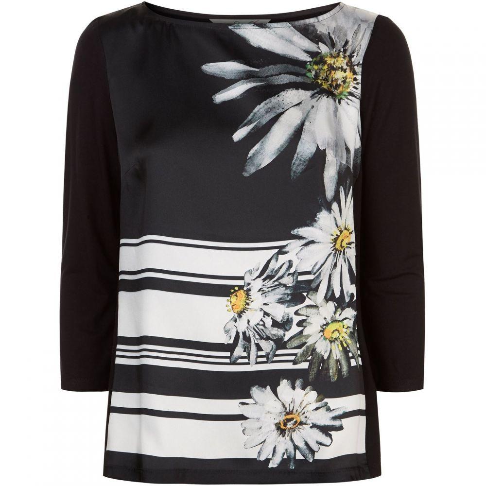 ダンセル Damsel in a Dress レディース トップス 【stripe daisy top】Multi-Coloured