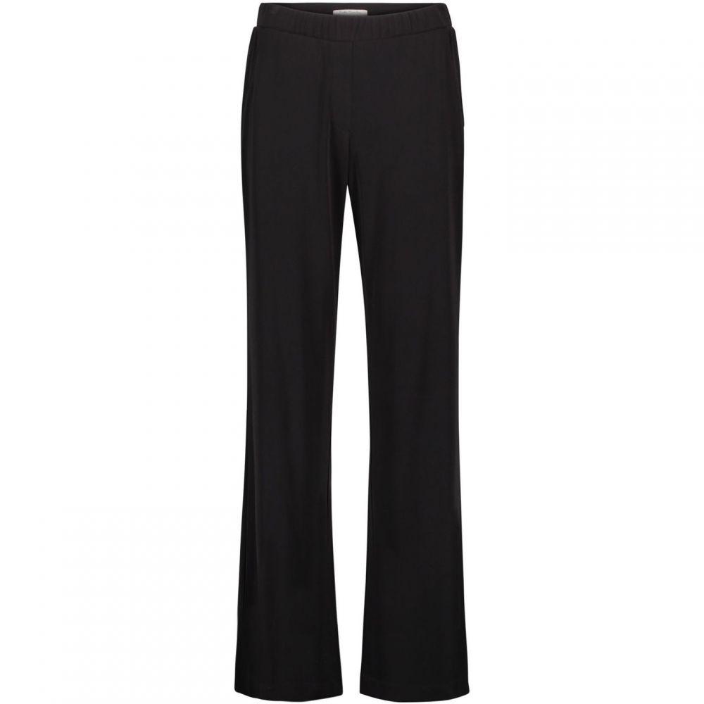 ベティー バークレイ Betty Barclay レディース ボトムス・パンツ ワイドパンツ【wide leg trousers】Black