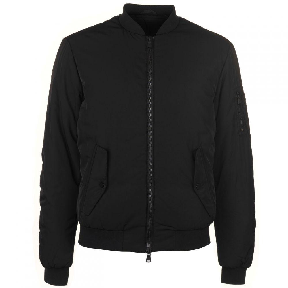 ダナ キャラン ニューヨーク DKNY メンズ ジャケット アウター【jacket】Black
