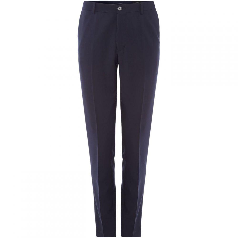 ミニマム Minimum メンズ ジーンズ・デニム ボトムス・パンツ【piers tailored trousers】Ink