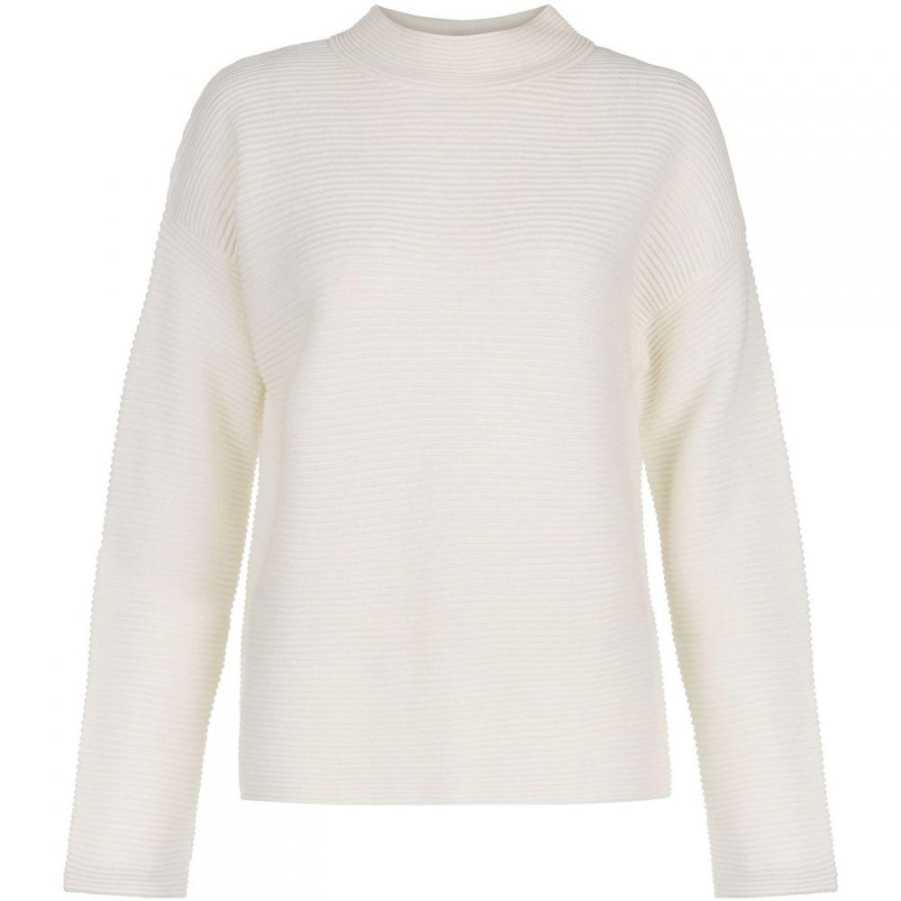 ホッブス Hobbs レディース ニット・セーター トップス【shannon sweater】Ivory